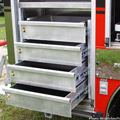 Customize your Toyne Tailored Apparatus to have additional storage.