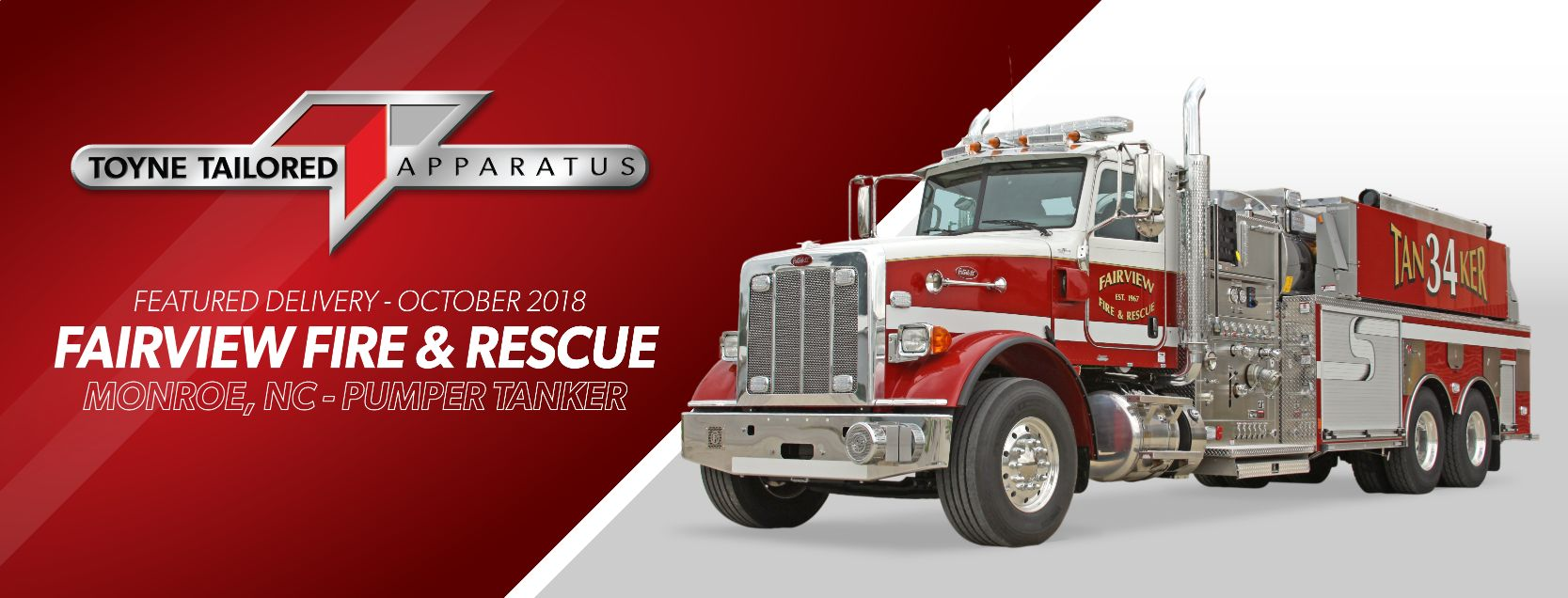 Featured Delivery Fairview Fire and Rescue